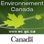 Environnement Canada Logo French