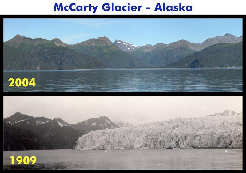 Image result for glacier global warming