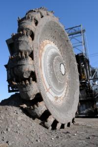 Tar sands extractor